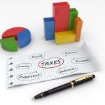 Eakub Khan's 2018 Tax Preparation Checklist
