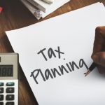 Eakub Khan's Seven End of Year Tax Planning Strategies