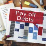 Paying Off Debt by Eakub Khan