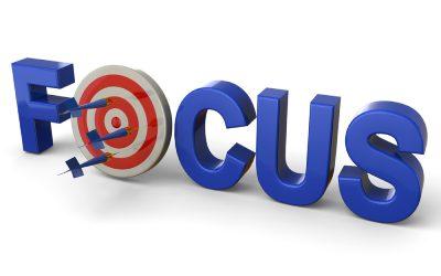 Eakub Khan's Four Keys To Focus And Building Momentum in 2021