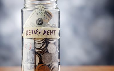 Retirement Money and Five Financial Mistakes To Avoid by Eakub Khan