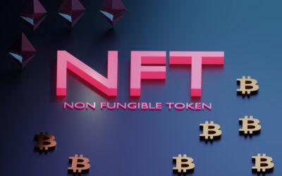 The NFT Craze, Explained By Eakub Khan